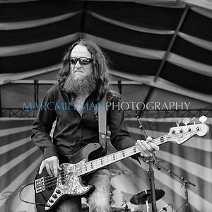 Anders Osborne @ Acura Stage (Sun 5/3/15)
