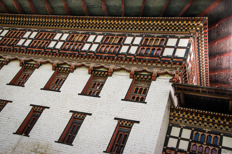 Tshichho Dzong, Thimphu