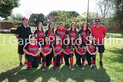GHS Softball
