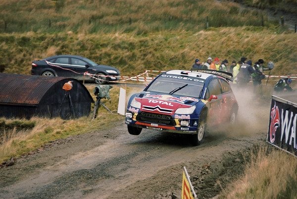 Best of Rallying