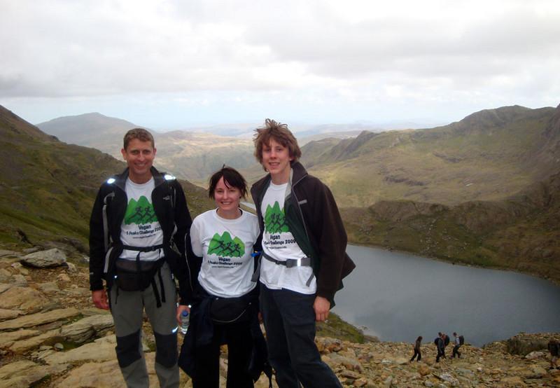 Mt Snowdon team.jpg