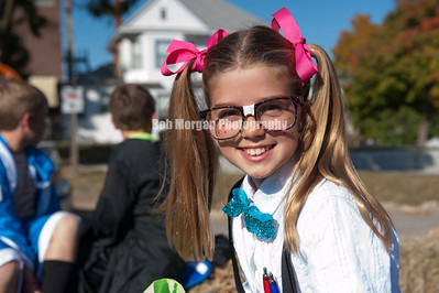 2013 Neewollaw Kiddy Parade