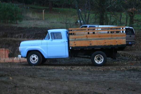 Todd's Transportation