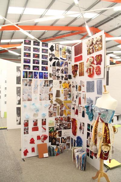 Textiles 2019