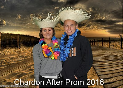 After Prom 2016 Photobooth