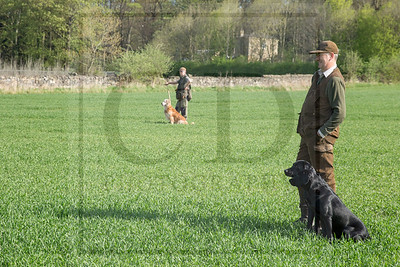 KS SHOOT DAY TRAINING - 22ND APRIL AM SESSION