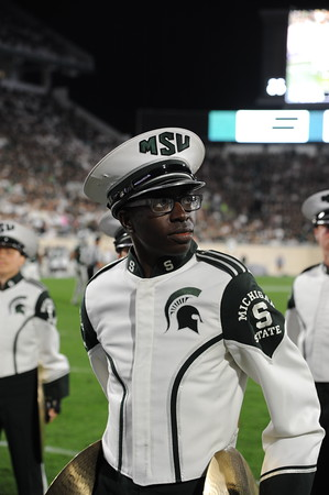 Spartan Marching Band 2019