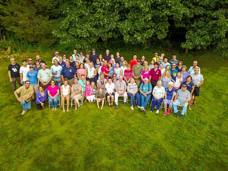 Riggott Family Reunion