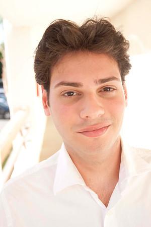 Alfredo Martirena - Tenor