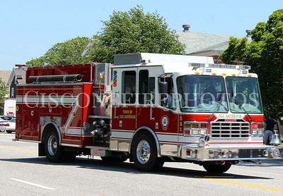 Old Saybrook Fire Department - CT