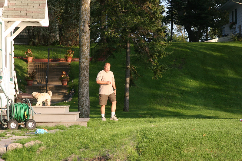 A weekend at the cabin with the Kalupa's - 2005 049.jpg