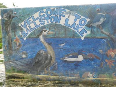 Ballston Lake, NY
