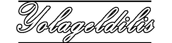 Yolageldilis