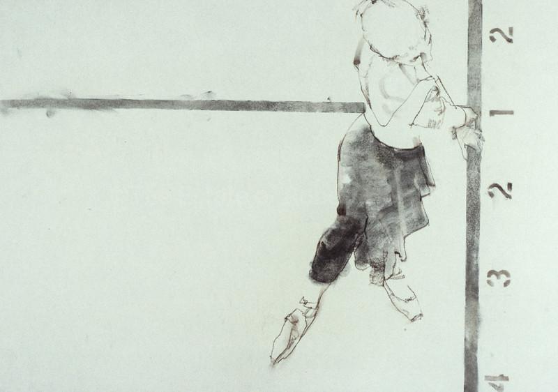 Ballet #111 (c1980s)
