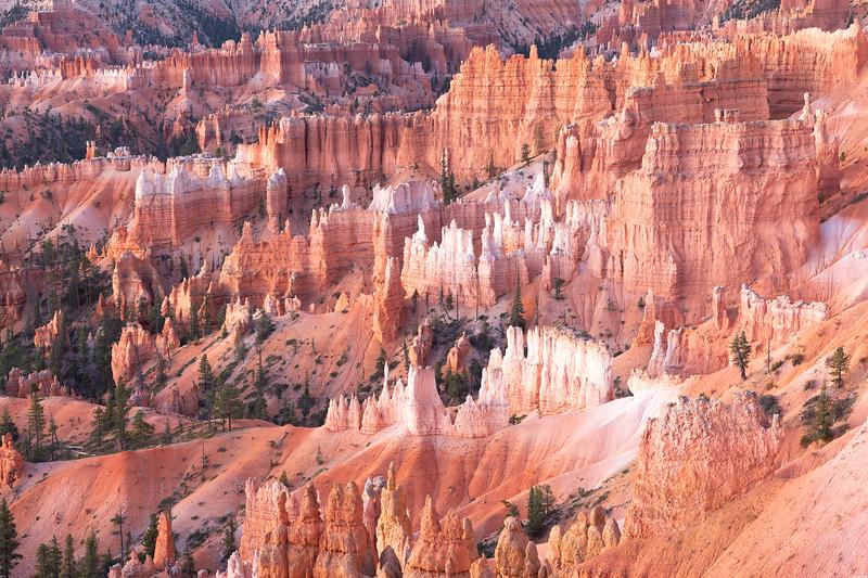 Bryce National Park, USA