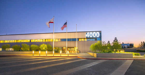 Commercial Real Estate - 4000 RR San Diego