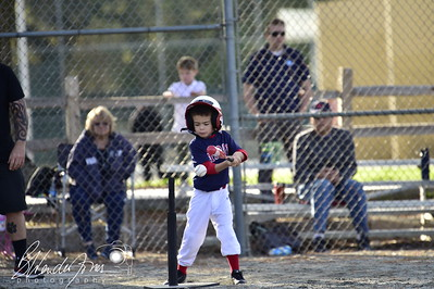 Tball - Red Sox vs. Pirates