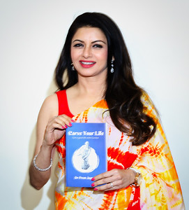 Dr Prem Jagyasi Carve Your life Book Launch by Bhagyashree