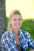Laura Damewood, Prince of Peace, Olathe<br /> <br /> • Prays at work doing landscaping