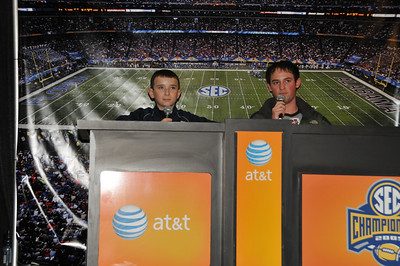 SEC Fanfare 09