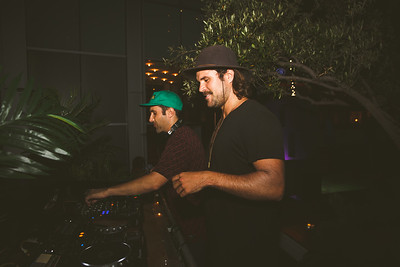 Jungle House | Hood Politics | Hard Rock San Diego 6.16.18