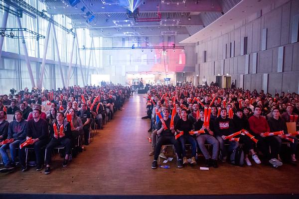 ESL Wintermeisterschaft Stuttgart 2017