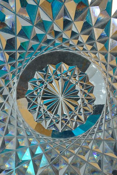 Abstracts & Geometrics