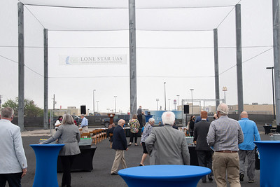 041321 Lonestar UAS Open House