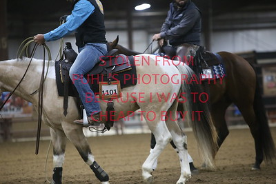 56. AA Ranch Roping