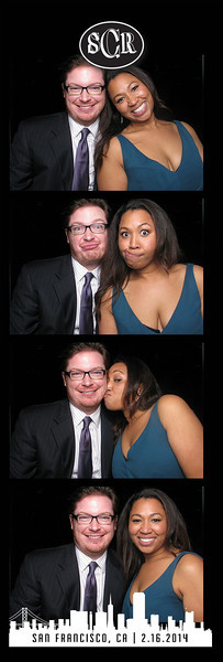 2-16 The Winery SF - Photo Booth