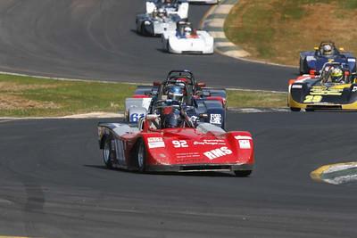 No-0706 Race Group 5 - SRF