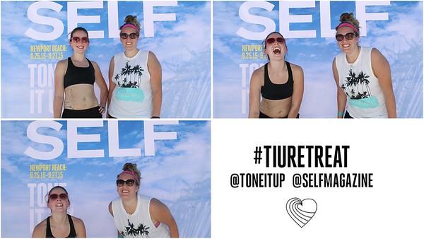 9/25/2015 - TIU/Self Magazine