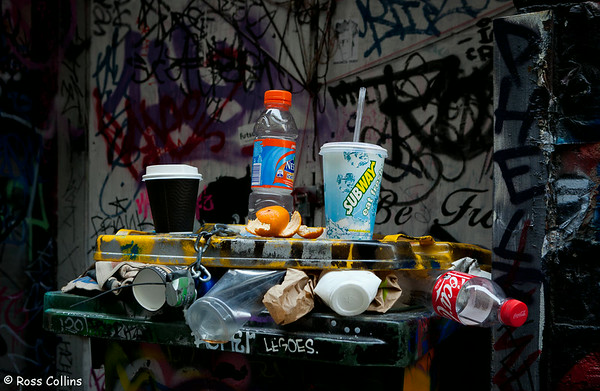 Urban Decay - July 2012