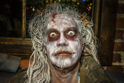 Reno Thriller Dance and Zombie Crawl
