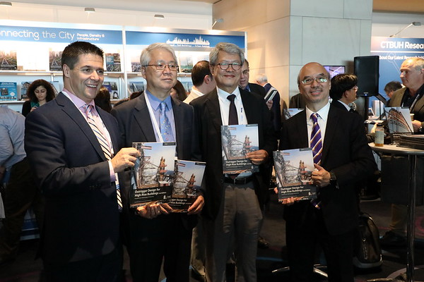 5 Book launch