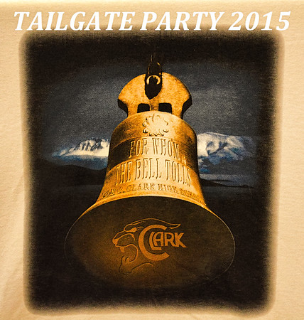 20150818 Tailgate Party