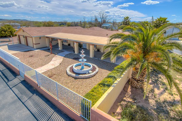 For Sale 11536 S. Carolyn Beach Ave., Vail, AZ 85641