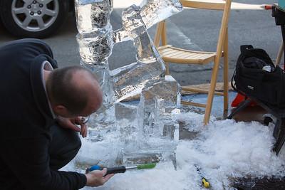 Cedarburg Winterfest 2016
