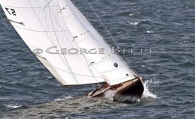 Sail for Hope 2012