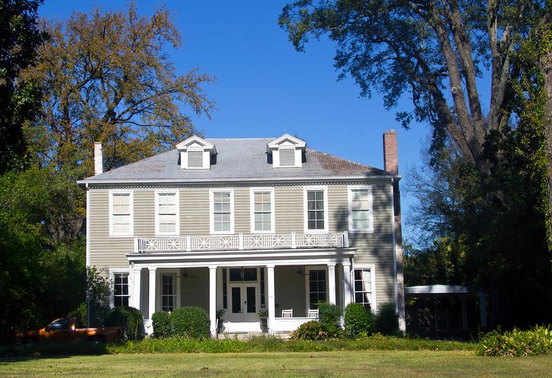Clark House   Clarksdale