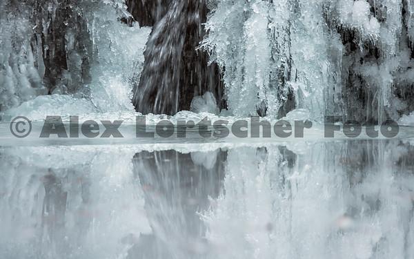 Winterwelten by Alex
