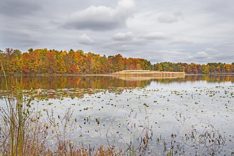 Dayton Lake