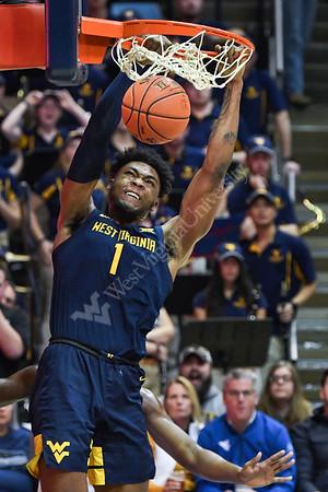 36384 Men's Basketball KState Feb. 2020