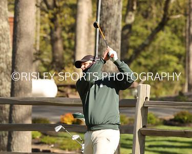 Varsity Golf- May 12, 2021