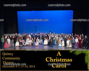 QCT A Christmas Carol