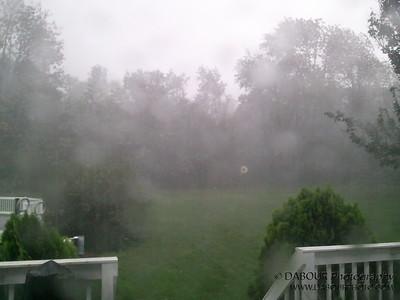 Severe Thunderstorm 20110929