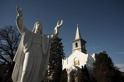 Saint Mary's, Rockville, MD