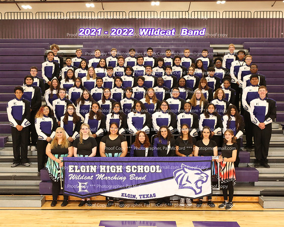 Elgin Band