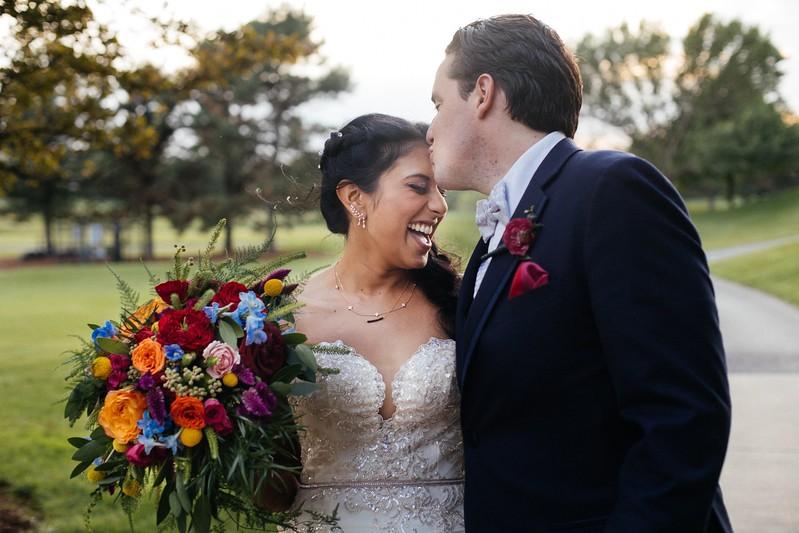 LeCapeWeddings Chicago Photographer - Renu and Ryan - Hilton Oakbrook Hills Indian Wedding -  944.jpg