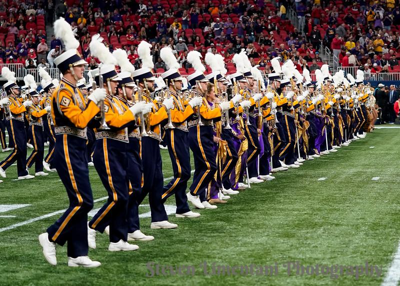 LSU Marching Band